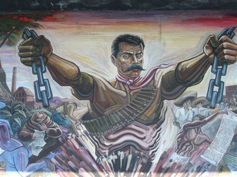 mexican revolution mural - Google Search | Mexican