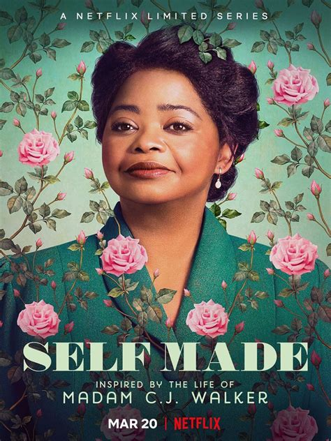 Self Made: Inspired by the Life of Madam C
