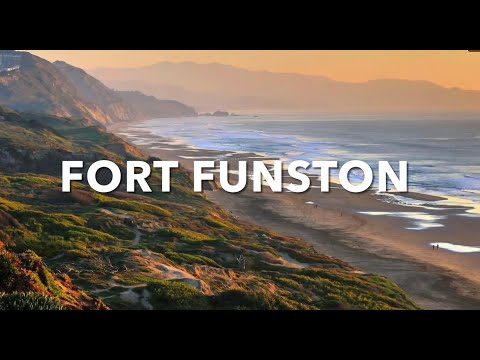 Discovering Fort Funston for a Beach Walk in San Francisco