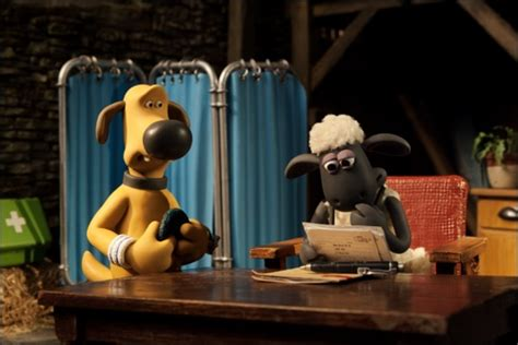 DVD Review: Shaun the sheep: PIZZA PARTY - London Mums