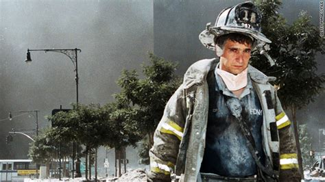 Help get the 9/11 First Responder bill passed - Wildfire Today