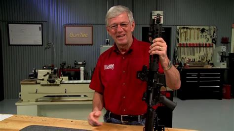 How to Properly Measure Barrel Length Presented by Larry